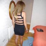 Jeune femme à gros seins pour plan cul à Bordeaux