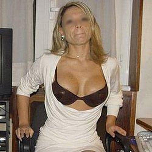 Femme seule recherche rencontre sexuelle