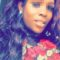 Etudiante black cherche bordelais pour découverte des plaisirs de la région