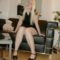 Femme ronde et blonde pour aventure coquine discrète (33)