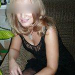 Coquine blonde à Mérignac pour plan d'un soir avec un inconnu
